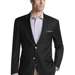 Jos A. Bank Signature Traditional Blazer